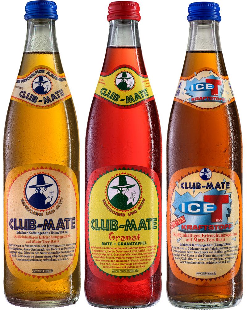 Club Mate 20/0,5L