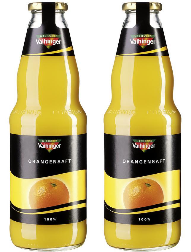Niehoffs Vaihinger Orange 6/1,0