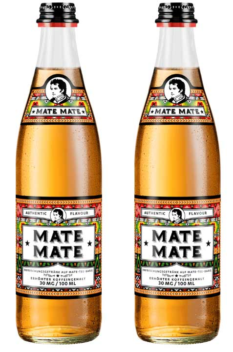 Thomas Henry Mate Mate 20/0,5L Glas
