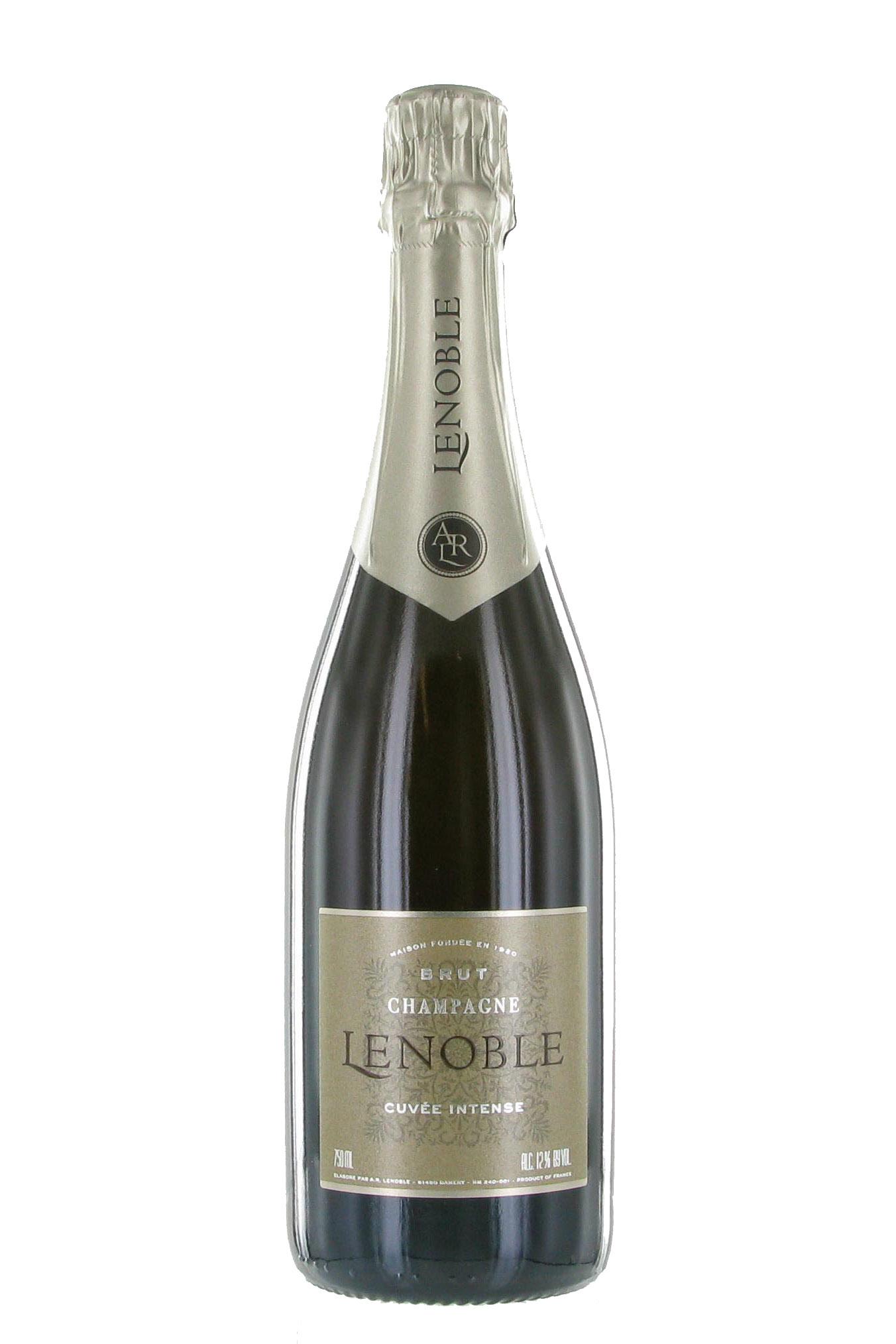 Champagne Lenoble Cuvée Intense Brut