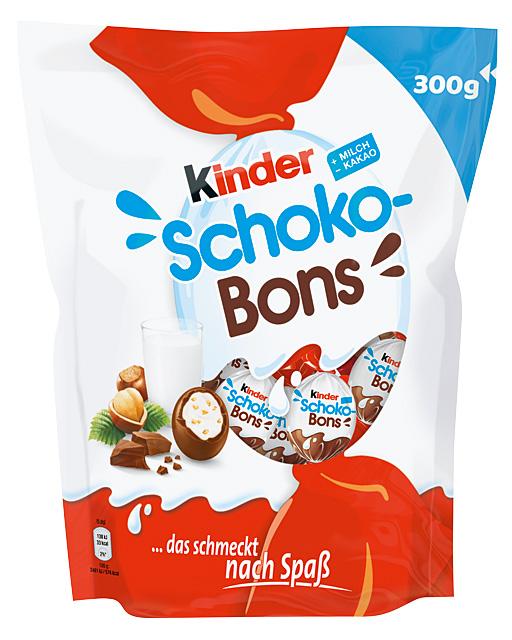 kinder Schokobons 300g