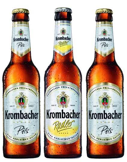 Krombacher 24/0,33