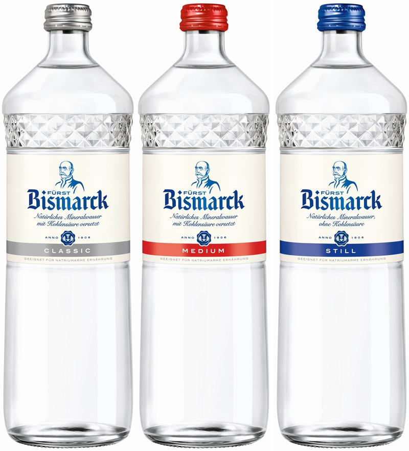 Fürst Bismarck 12/0,7 Glas