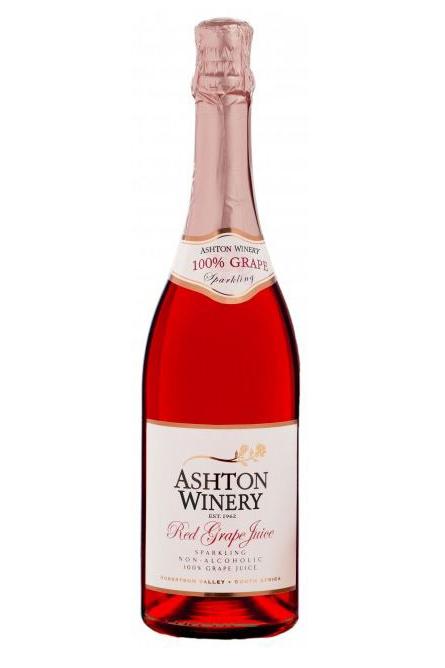Ashton Kelder Sparkling - ALKOHOLFREI