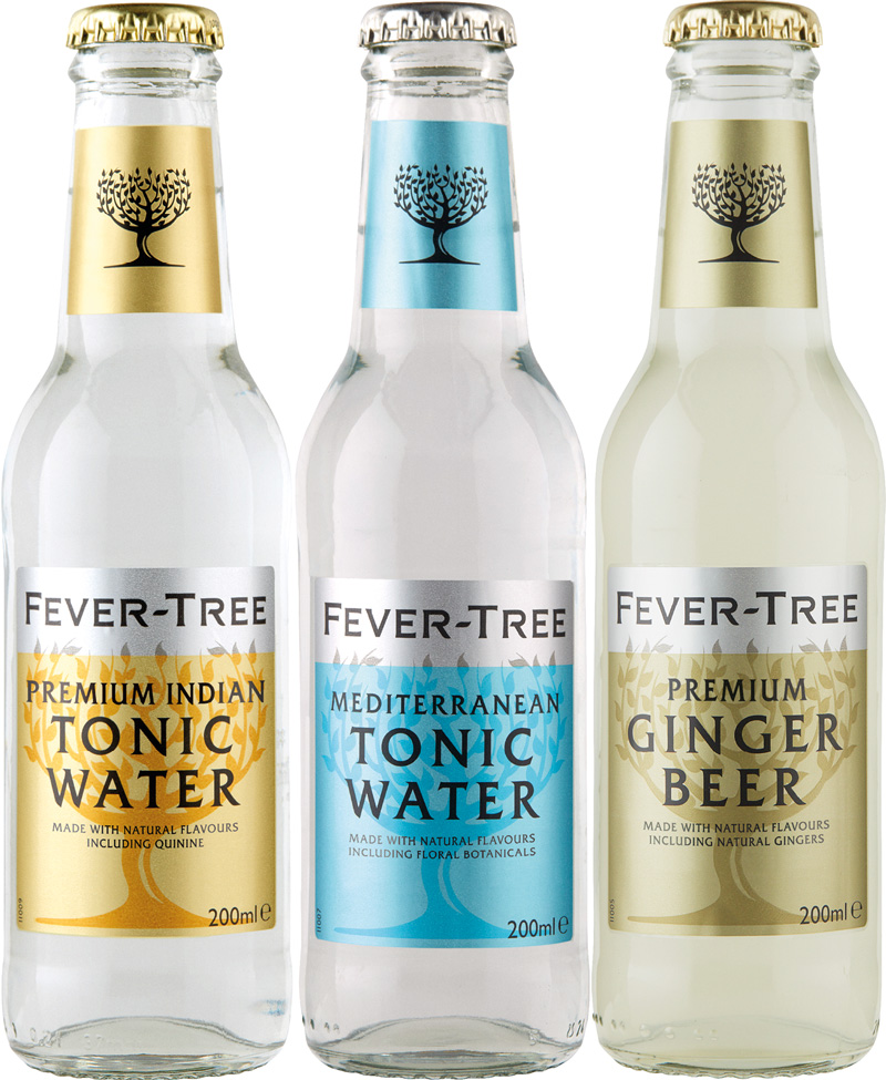 Fever Tree 24/0,2L