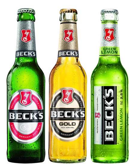 Beck's Bier 24/0,33