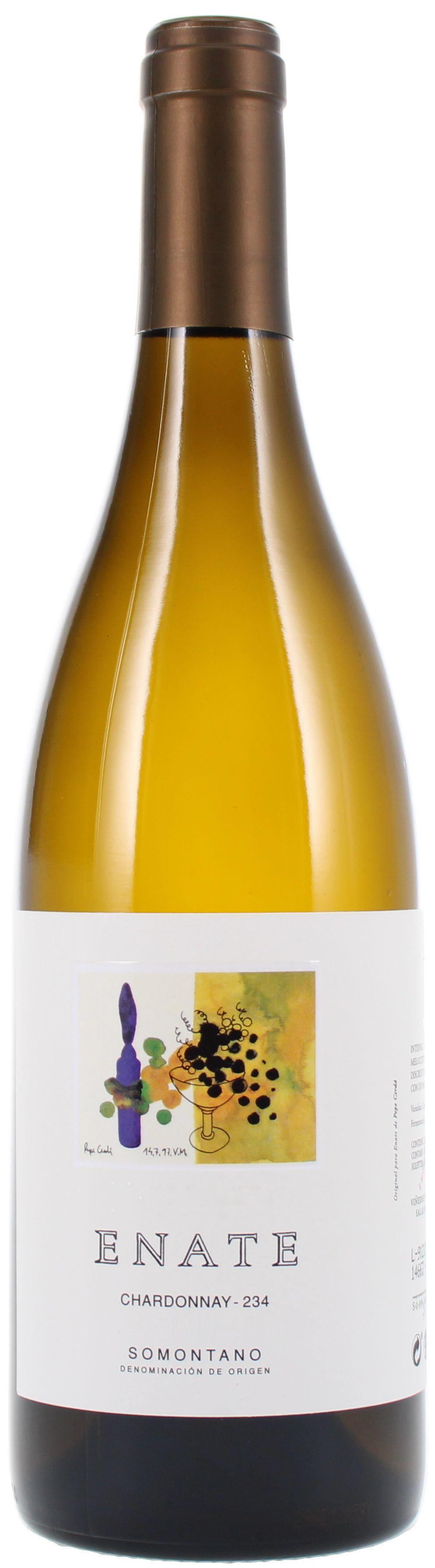 Enate Chardonnay - Spanien