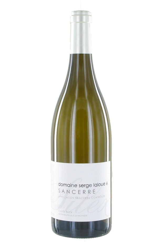 Sancerre Cuvée SILEX - Serge Laloue