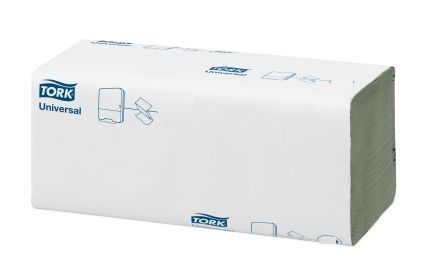 Papierhandtücher für Spender Tork