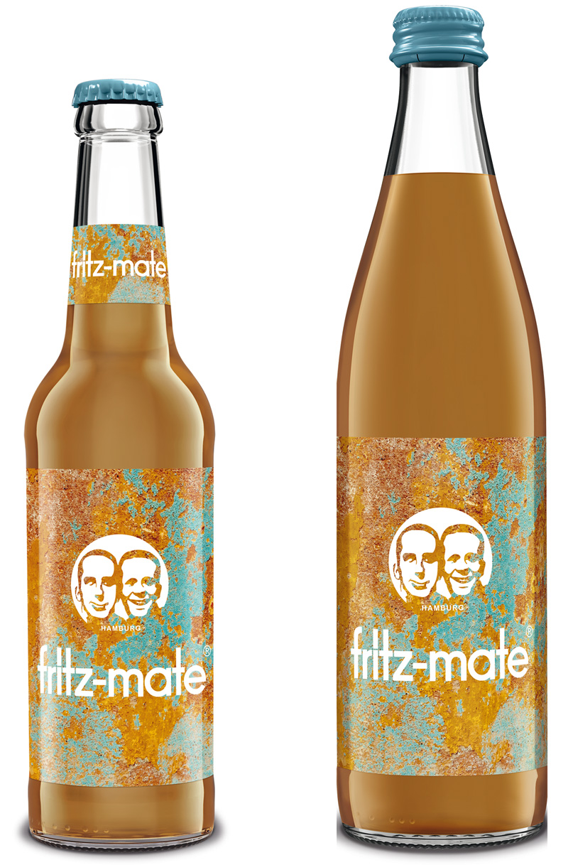 fritz mate 24/0,33L Glas