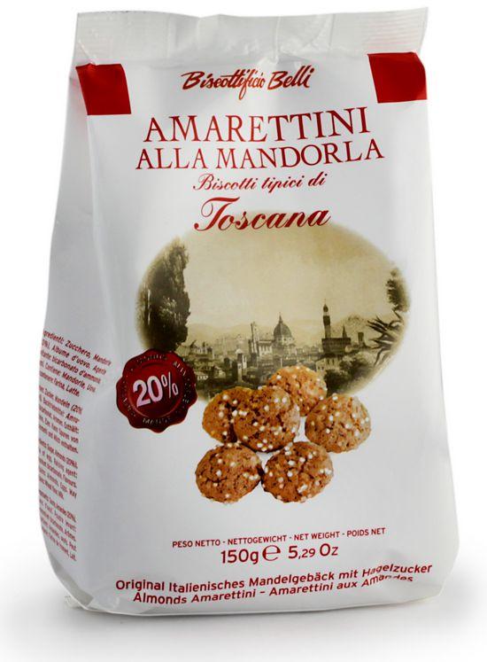 Amarettini 150g