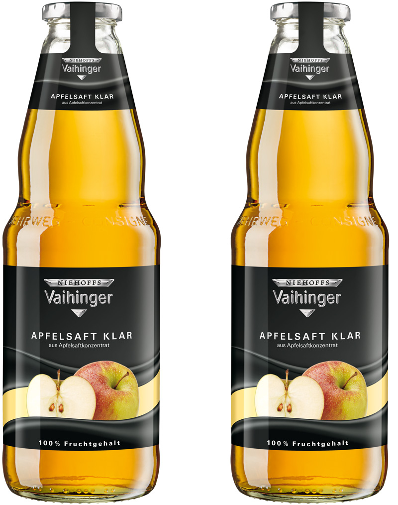 Niehoffs Vaihinger Apfelsaft 6/1,0L