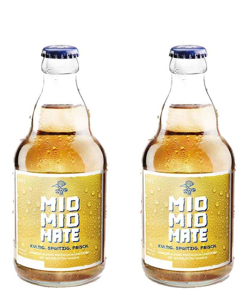 Mio Mio Mate 12/0,5L