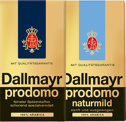 Dallmay prodomo 500g