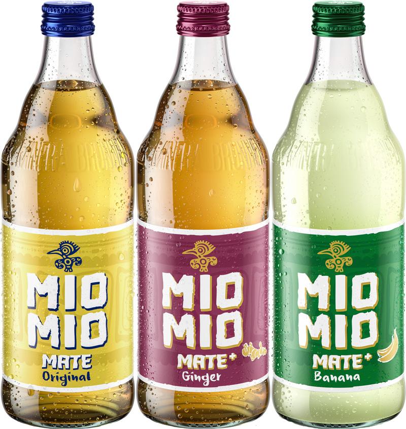 Mio Mio Mate 12/0,5L Glas