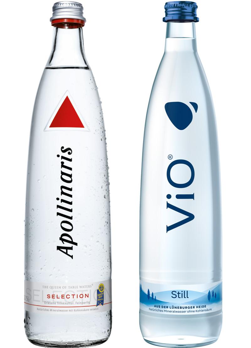 Apollinaris SELECTION VIO 12/0,75