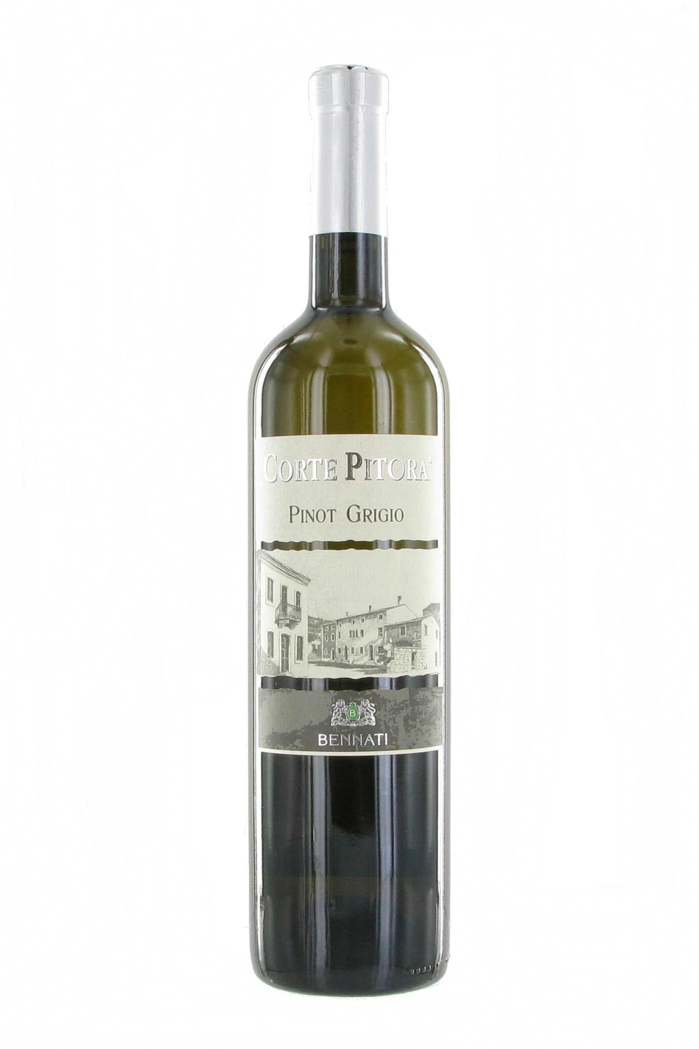 Pinot Grigio Corte Pitora - Italien