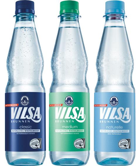 Vilsa 12/0,5 PET