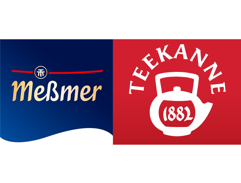 Meßmer / Teekanne Teebeutel 20er