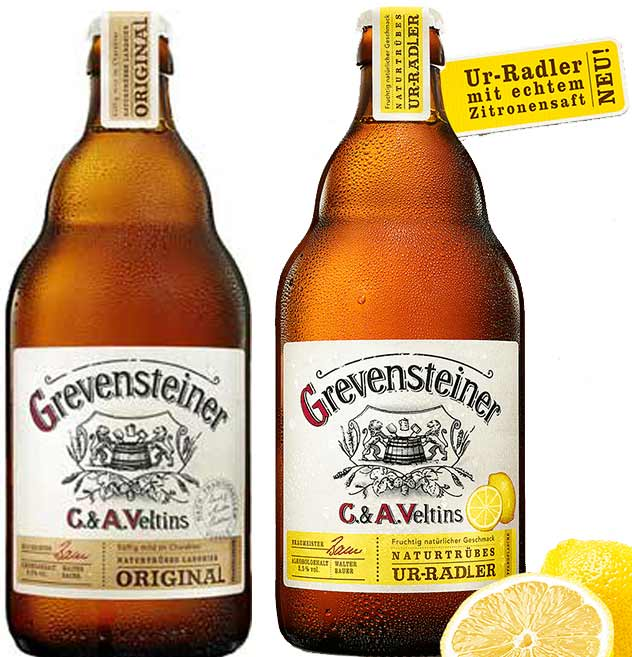 Grevensteiner 16/0,5L