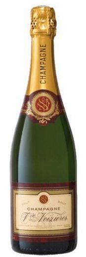 Champagne Veuve Noizieres Brut