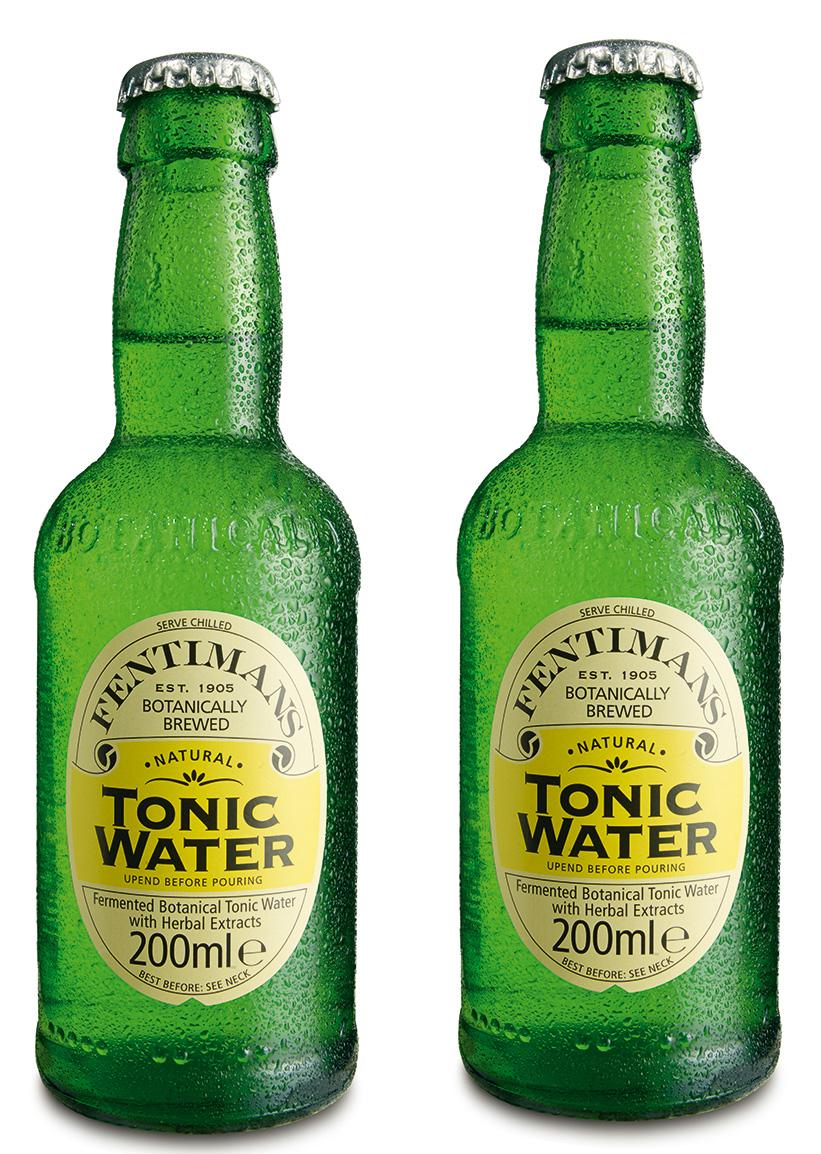 Fentimans Tonic Water 24/0,2L