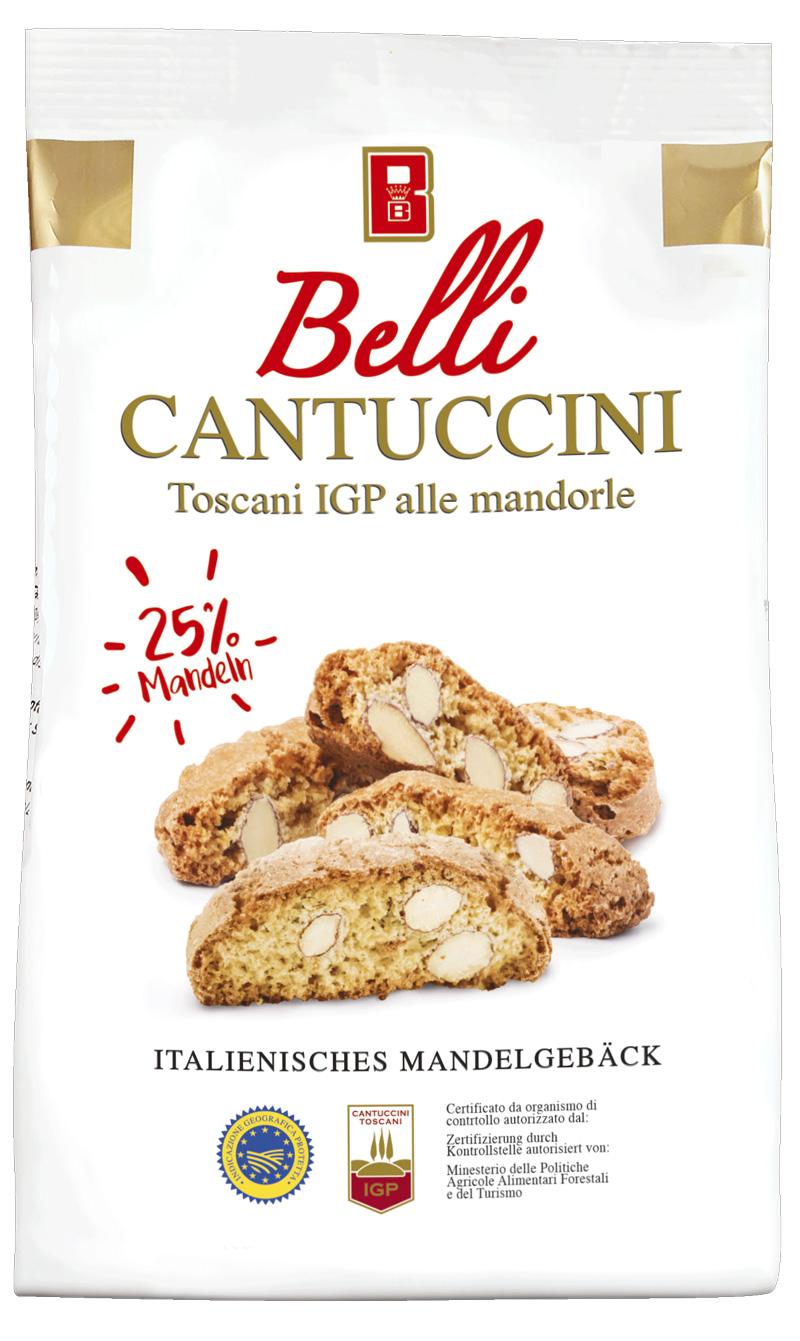 Cantuccini 250g