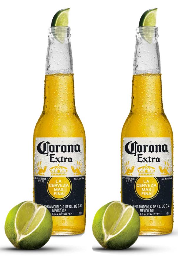 Corona Extra 24/0,355L
